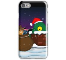 Ho ho ho-bey! iPhone Case/Skin