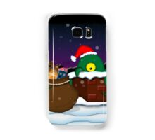 Ho ho ho-bey! Samsung Galaxy Case/Skin