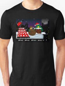Ho ho ho-bey! Unisex T-Shirt
