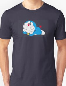 doraemon cartoon Unisex T-Shirt