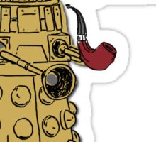 Sherlock Dalek  Sticker