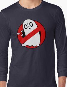 Ghostblookers Long Sleeve T-Shirt