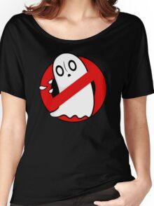 Ghostblookers Women's Relaxed Fit T-Shirt