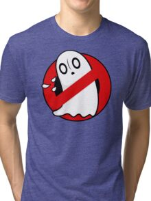 Ghostblookers Tri-blend T-Shirt