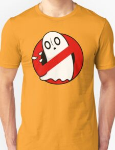 Ghostblookers Unisex T-Shirt