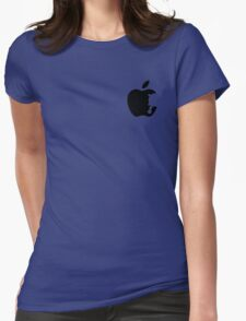 Dalek Apple White  T-Shirt