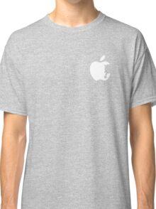 Dalek Apple Classic T-Shirt