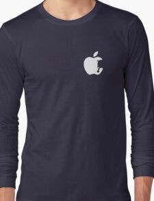 Dalek Apple Long Sleeve T-Shirt