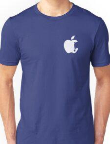 Dalek Apple Unisex T-Shirt