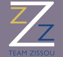 Team Zissou Pocket Shirt Kids Tee