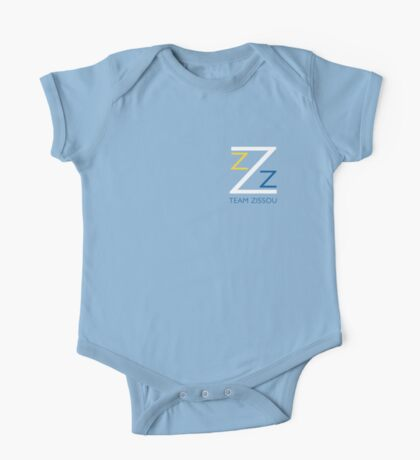 Team Zissou Pocket Shirt One Piece - Short Sleeve