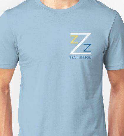 Team Zissou Pocket Shirt Unisex T-Shirt