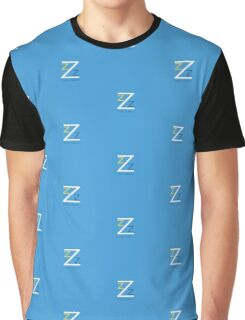 Team Zissou Pocket Shirt Graphic T-Shirt