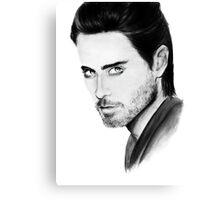 Leto. Canvas Print