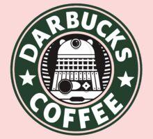 Darbucks Coffee Kids Clothes