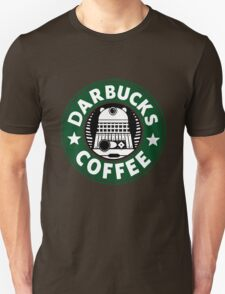 Darbucks Coffee T-Shirt