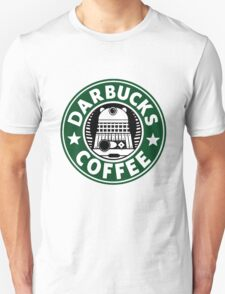 Darbucks Coffee Unisex T-Shirt