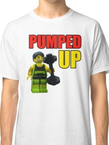 Pumped up! Classic T-Shirt