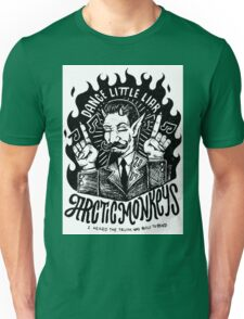DANCE LITTLE LIAR Unisex T-Shirt