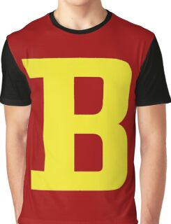 Signature Bort Graphic T-Shirt