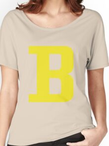 Signature Bort Women's Relaxed Fit T-Shirt