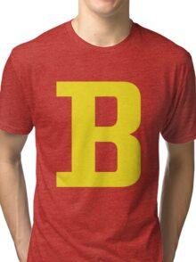 Signature Bort Tri-blend T-Shirt