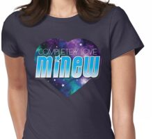 Completely love MINEW Womens Fitted T-Shirt