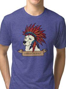 Chief Tri-blend T-Shirt