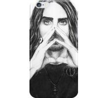 Leto 2.0 iPhone Case/Skin