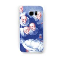 The Anatomy Lesson of Dr. Nicolaes Tulp Samsung Galaxy Case/Skin