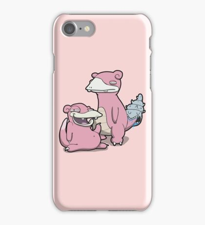 Number 79 and 80 iPhone Case/Skin