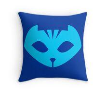 PJ Masks - Catboy Crest Throw Pillow