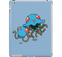Number 72 and 73 iPad Case/Skin