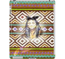 Chief iPad Case/Skin
