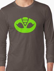 PJ Masks - Gekko Crest Long Sleeve T-Shirt