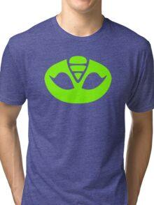 PJ Masks - Gekko Crest Tri-blend T-Shirt
