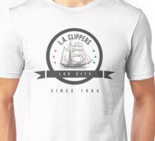 Lob City Unisex T-Shirt