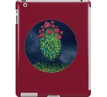 You've grown iPad Case/Skin