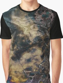 Primitive Cosmos Graphic T-Shirt