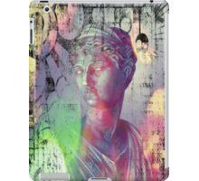 Artemis - goddess, mythology, bust, kynthia, iPad Case/Skin