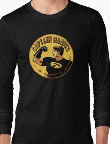 capt hammer Long Sleeve T-Shirt