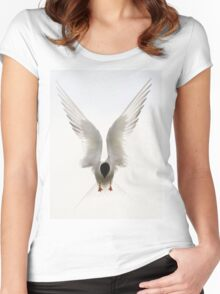 Tern Women's Fitted Scoop T-Shirt