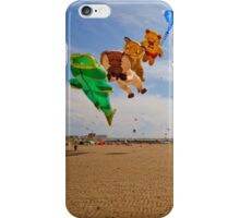 Lytham Kite Festival iPhone Case/Skin