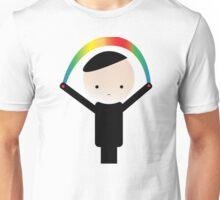 Bad Andrew - Stigmata Unisex T-Shirt