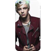 Ross Lynch R5 Flower Crown iPhone Case/Skin
