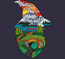 concerning hobbits Unisex T-Shirt