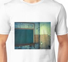 Scaling And Peeling Unisex T-Shirt