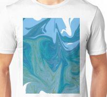 Liquify Unisex T-Shirt