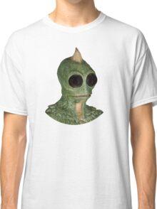 Sleestak - Land of the Lost fan art Classic T-Shirt