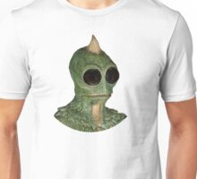 Sleestak - Land of the Lost fan art Unisex T-Shirt